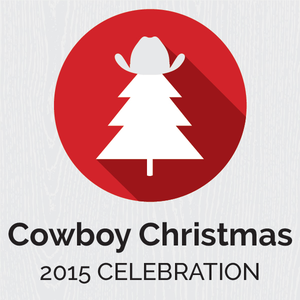 Join us at this year's annual Cowboy Christmas in Craig